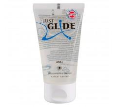 Анальный лубрикант «Just Glide Anal» на водной основе