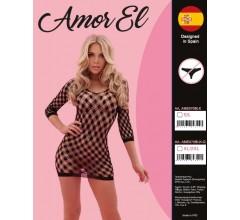 Мини-платье «Amor El» (Фото 2)