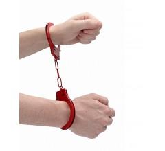 Металлические наручники «Beginner's Handcuffs» (Фото 3)