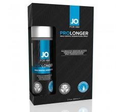Спрей-пролонгатор для мужчин SYSTEM JO «Prolonger» 60 мл