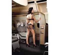 Игровой костюм «Улетная стюардесса» (Фото 2)