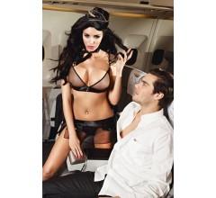 Игровой костюм «Улетная стюардесса»