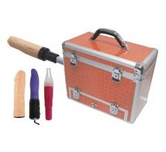 Секс-чемодан «Wiggler» арт. 907013