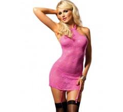 Платье гипюровое «Seven'til»