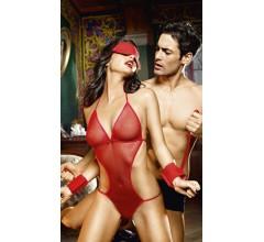 Игровой костюм «Раба любви»