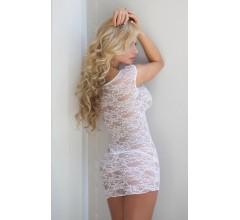 Ажурное платье «LAYNLI» (Фото 1)