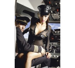 Игровой костюм капитана самолета «BACI DREAMS» (Фото 2)
