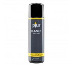 Силиконовый лубрикант pjur BASIC Silicone 250 ml