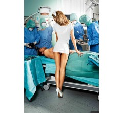 Игровой костюм старшей медсестры «BACI DREAMS» (Фото 4)