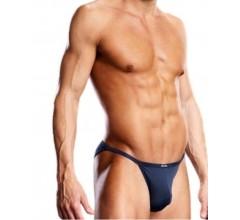 Мужские стринг-бикини «Blue Line Dark Blue» арт.BLM002