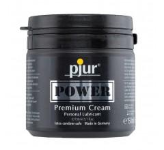 Анальный лубрикант для фистинга Pjur «Power» 150 ml