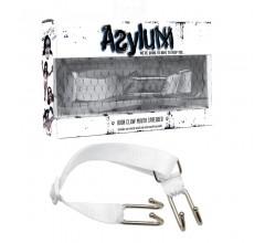 Расширитель для рта с ошейником «Asylum Hook» арт.1013004