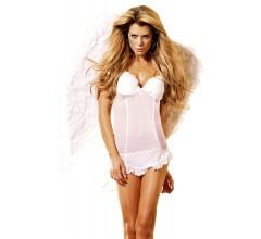 Мини-платье «Angel»