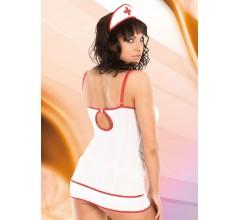 Костюм медсестры «SLC» (Фото 1)