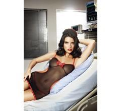 Игровой костюм «Эротичная медсестра»