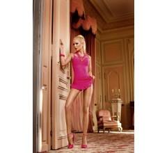 Секси платье «Betty Pink» (Фото 2)