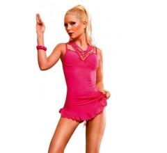 Секси платье «Betty Pink»
