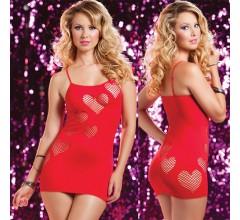 Бесшовное платье «Seven'til Red» (Фото 2)