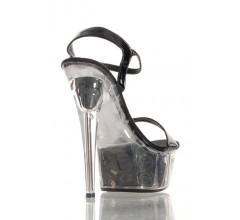Стрип обувь «Erolanta Black» (Фото 1)