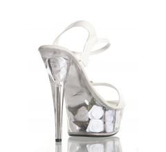 Стрип обувь «Erolanta Black» (Фото 2)