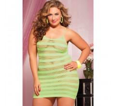 Платье в полоску «Seven'til Lime»