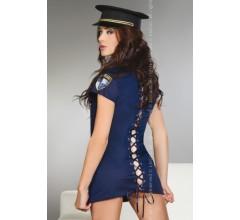 Костюм полицейского «Argenta» (Фото 1)