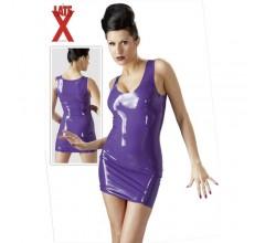Платье из латекса «Latex»