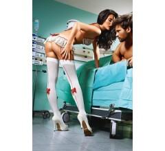 Игровые чулки «Nurse»