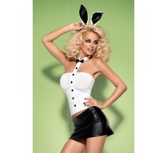 Костюм зайчика «Bunny Skirty» арт.OB9246
