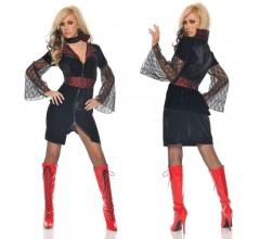 Платье вампирши «Goth Vampire»