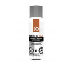 Лубрикант «JO Anal Premium Silicone»