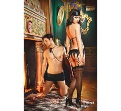 Игровые чулки «Slave» (Фото 1)