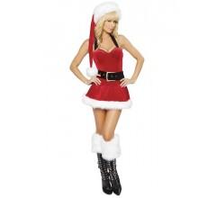 Новогодний костюм «Snow White» арт.7175