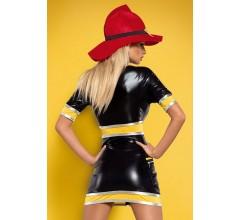 Костюм пожарной «Firegirl» (Фото 1)