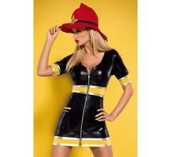 Костюм пожарной «Firegirl»