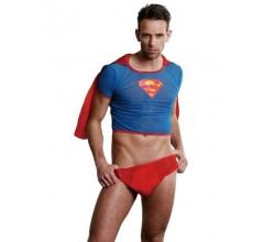 Костюм супергероя «SuperMеn»