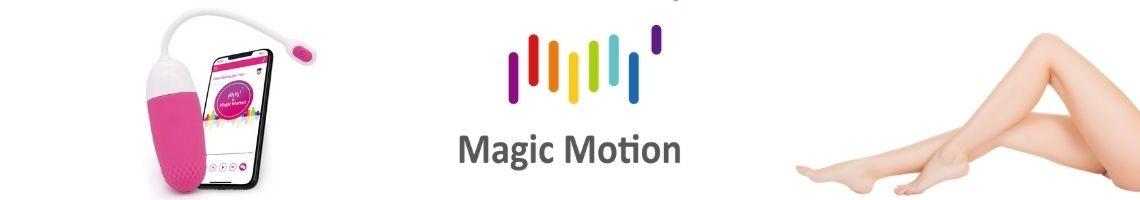 Magic Motion, Шанхай, Китай