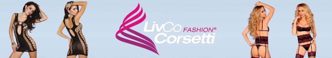 Livia Corsetti Fashion, Польша