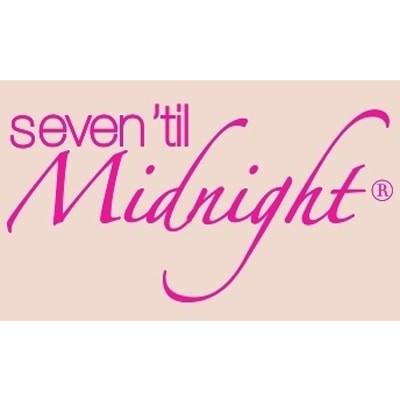 Seven'til Midnight, США