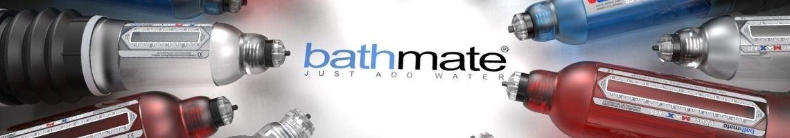 Bathmate, Великобритания